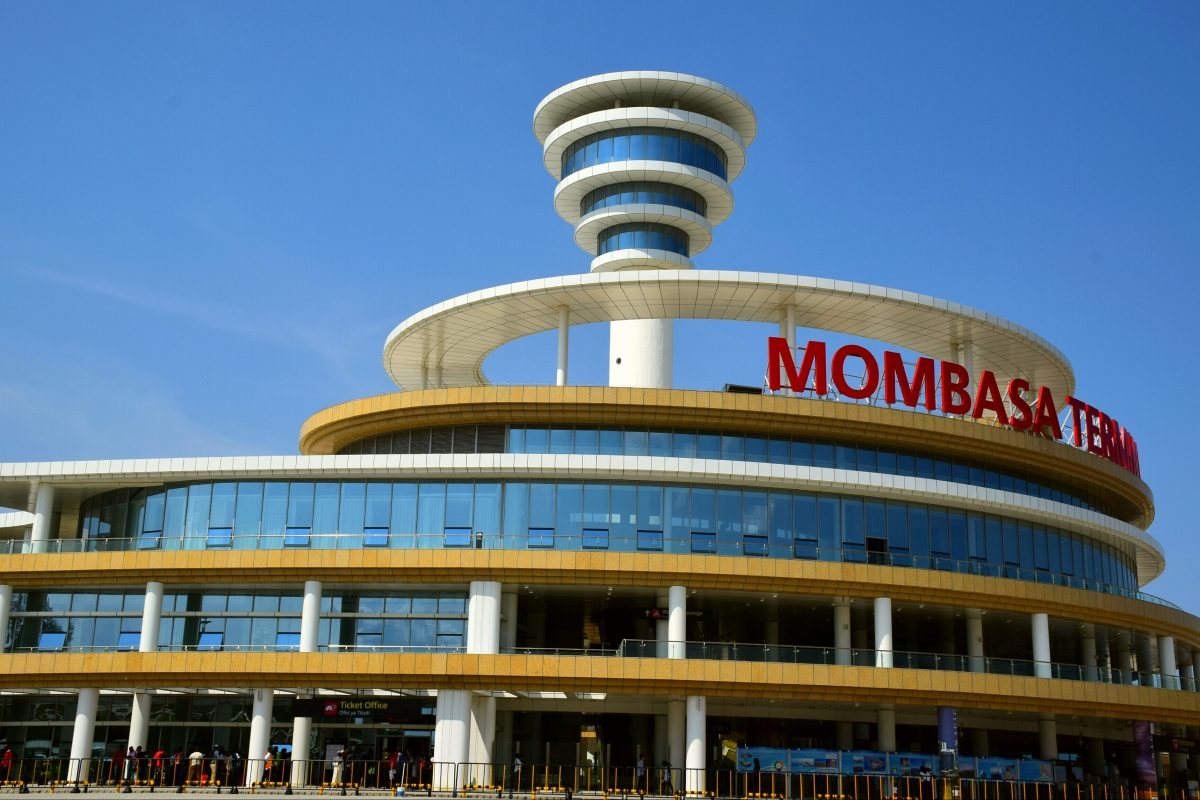 SGR Train rides to Nairobi, Mombasa, Voi or Mtito Andei - Booking, Paying and Travel tips